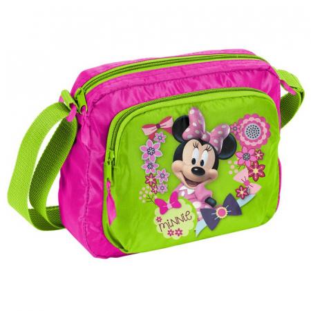 Geanta umar Paso Minnie Mouse 22x18x9 cm [0]