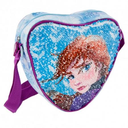 Gentuta Frozen inimioara cu paiete reversibile1