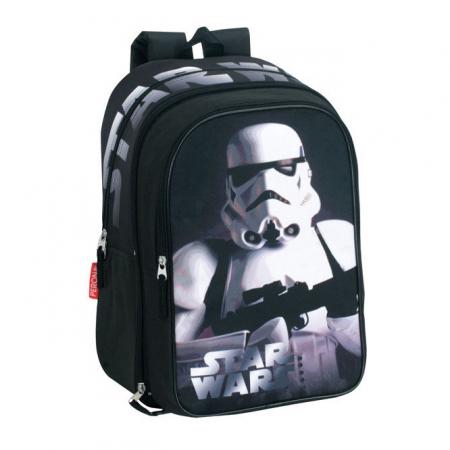 Ghiozdan adaptabil 2 fete Star Wars 43.5 cm1