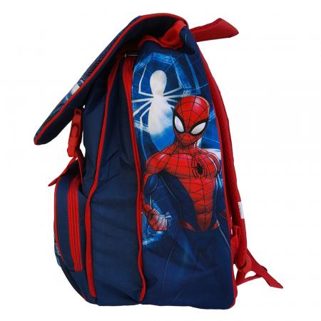 Ghiozdan Spiderman extensibil [2]