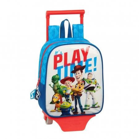 Ghiozdan gradinita tip troler Toy Story [0]