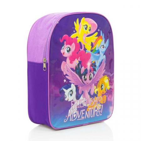 Ghiozdan My Lilltle Pony Friendship2