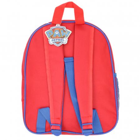 Ghiozdan Paw Patrol rosu-albastru 32 cm2