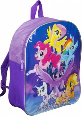 Ghiozdan My Lilltle Pony Friendship0
