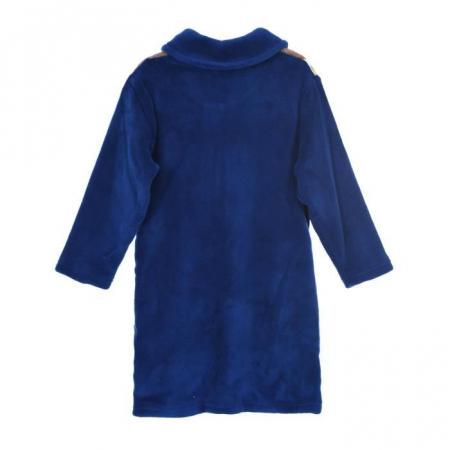 Halat Baie Star Wars cu fermoar, albastru, 6 ani, 116 cm1