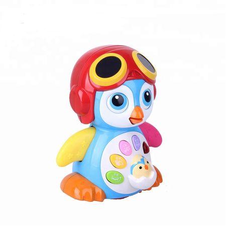 Jucarie Pinguinul dansator [3]