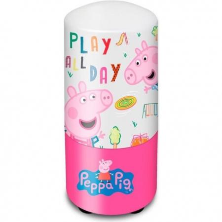 Lampa de veghe Peppa Pig, SunCity1