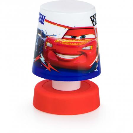 Lampa de veghe Cars [0]