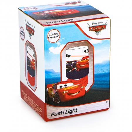 Lampa de veghe Cars [1]