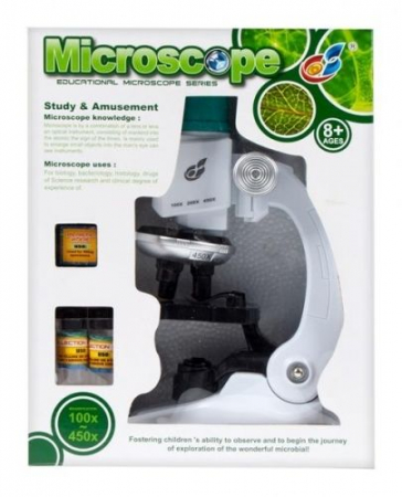Microscop [0]