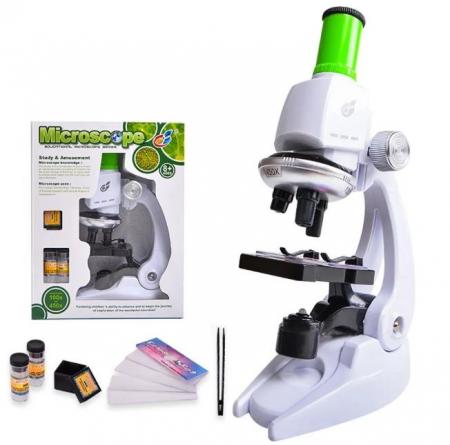 Microscop [2]