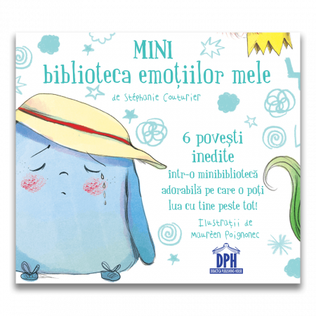 Minibiblioteca emotiilor mele1
