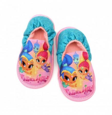 Pantofi interior Shimmer Shine M220