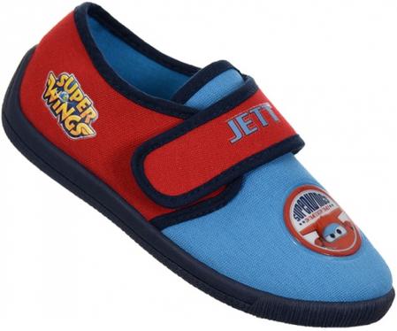 Pantofi interior Super Wings1