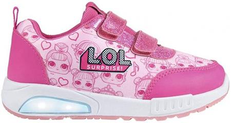 Pantofi sport cu lumini LOL [1]