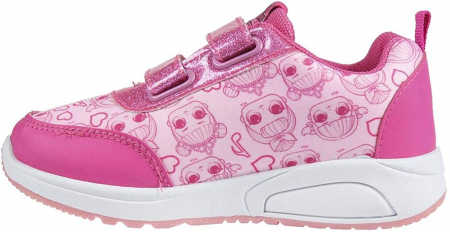 Pantofi sport cu lumini LOL [2]