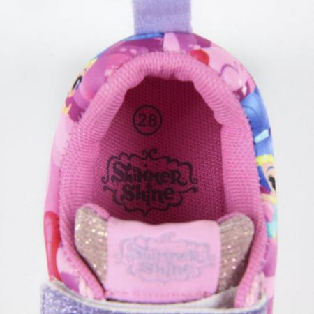 Pantofi sport fete Shimmer&Shine5