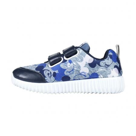 Pantofi sport Mickey albastru M 301