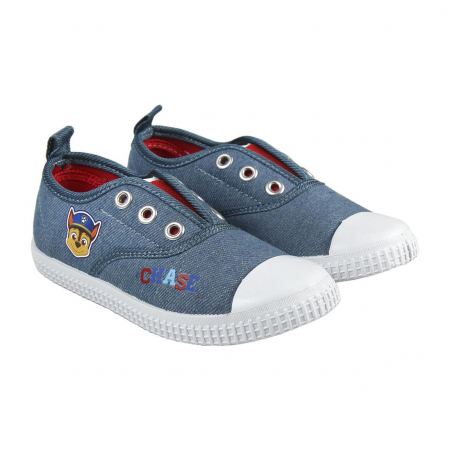 Pantofi sport panza Paw Patrol Chase, albastru 28 [0]