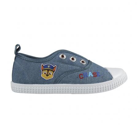Pantofi sport panza Paw Patrol Chase, albastru 28 [1]