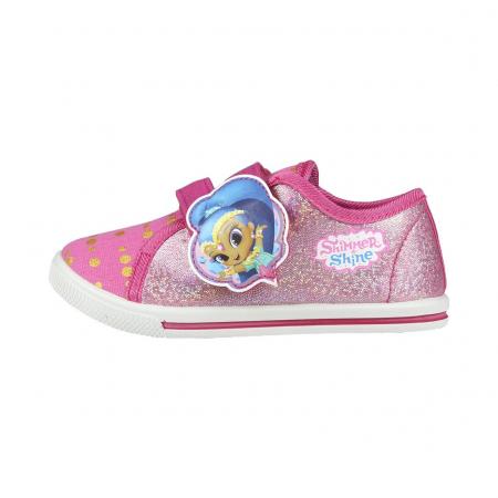 Pantofi sport panza Shimmer Shine ,roz 303