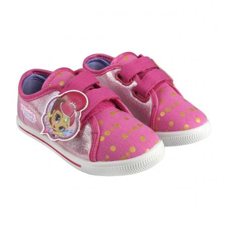 Pantofi sport panza Shimmer Shine ,roz 300
