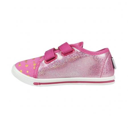 Pantofi sport panza Shimmer Shine ,roz 302