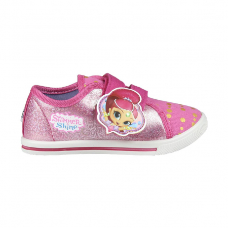 Pantofi sport panza Shimmer Shine ,roz 301
