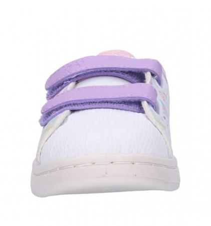 Pantofi sport Paw Patrol fete, alb 271