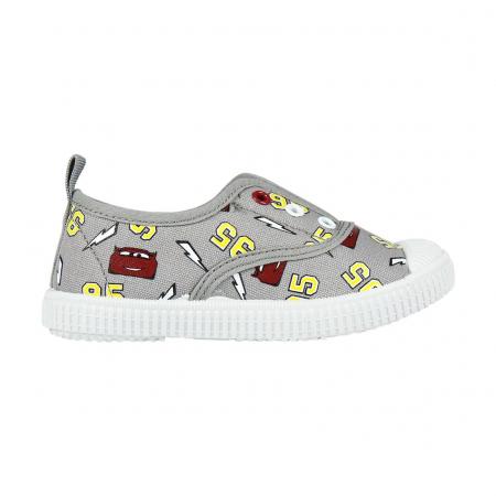 Pantofi tenisi copii Cars0