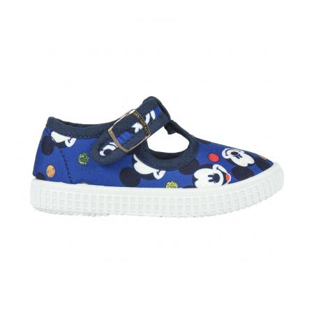 Pantofi tenisi copii Mickey Mouse3