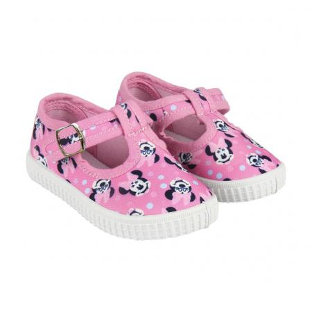 Pantofi tenisi copii Minnie Mouse0
