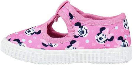 Pantofi tenisi copii Minnie Mouse4