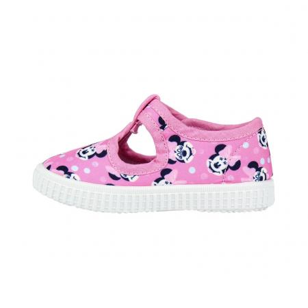 Pantofi tenisi copii Minnie Mouse2