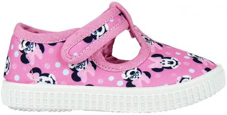 Pantofi tenisi copii Minnie Mouse5