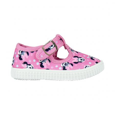 Pantofi tenisi copii Minnie Mouse1