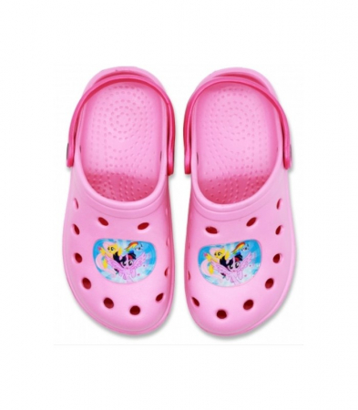 Papuci plaja clogs eva My Little Pony1