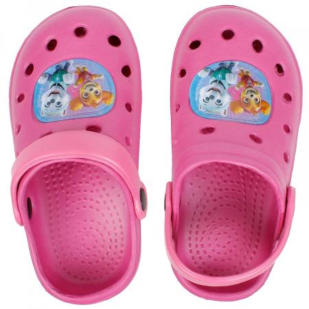 Papuci plaja clogs eva Paw Patrol2