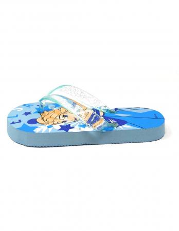 Papuci slapi flip flop Frozen 29/301