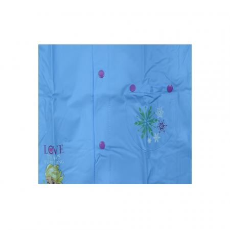Pelerina ploaie Frozen PVC [2]