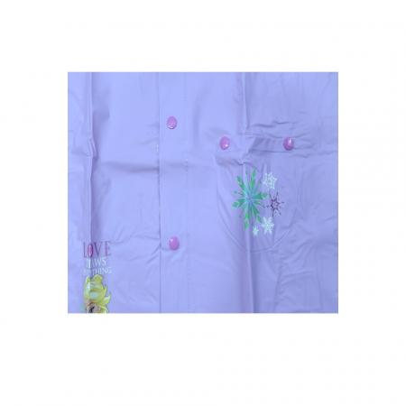 Pelerina ploaie Frozen PVC [3]