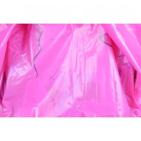 Pelerina ploaie cu gluga My Little Pony PVC [5]