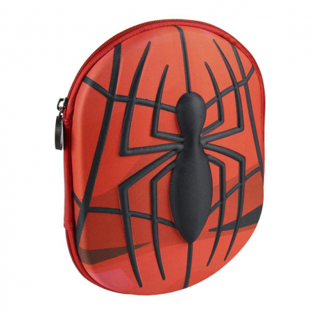 Penar 3D paianjen echipat Spiderman [2]
