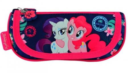 Penar borseta My Little Pony cu clapeta0