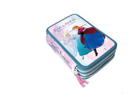 Penar echipat Frozen 44 piese, Fila Giotto [1]