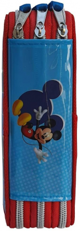 Penar Mickey Mouse Giotto triplu echipat 44 piese3