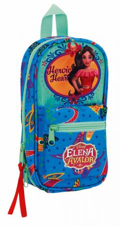 Penar - rucsac Elena din Avalor cu 4 mini penare echipate0