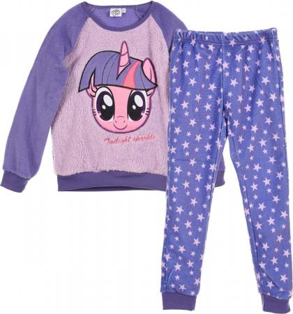 Pijama pufoasa My Little Pony [0]
