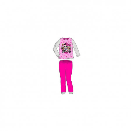 Pijama roz, Rock the beat 110 cm2