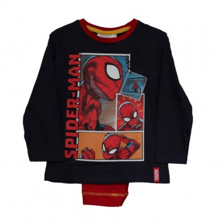 Pijama Spiderman0